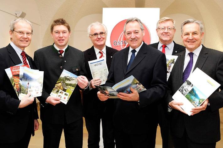 Imagekampagne stärkt Zusammenarbeit und bringt neue Gäste für Oberösterreich - ANHÄNGE