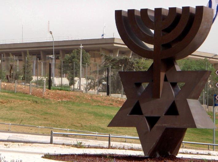 PHOENIX-PROGRAMMHINWEIS - THEMA: 60 Jahre Israel, Montag, 12. Mai 2008, 20.15 Uhr