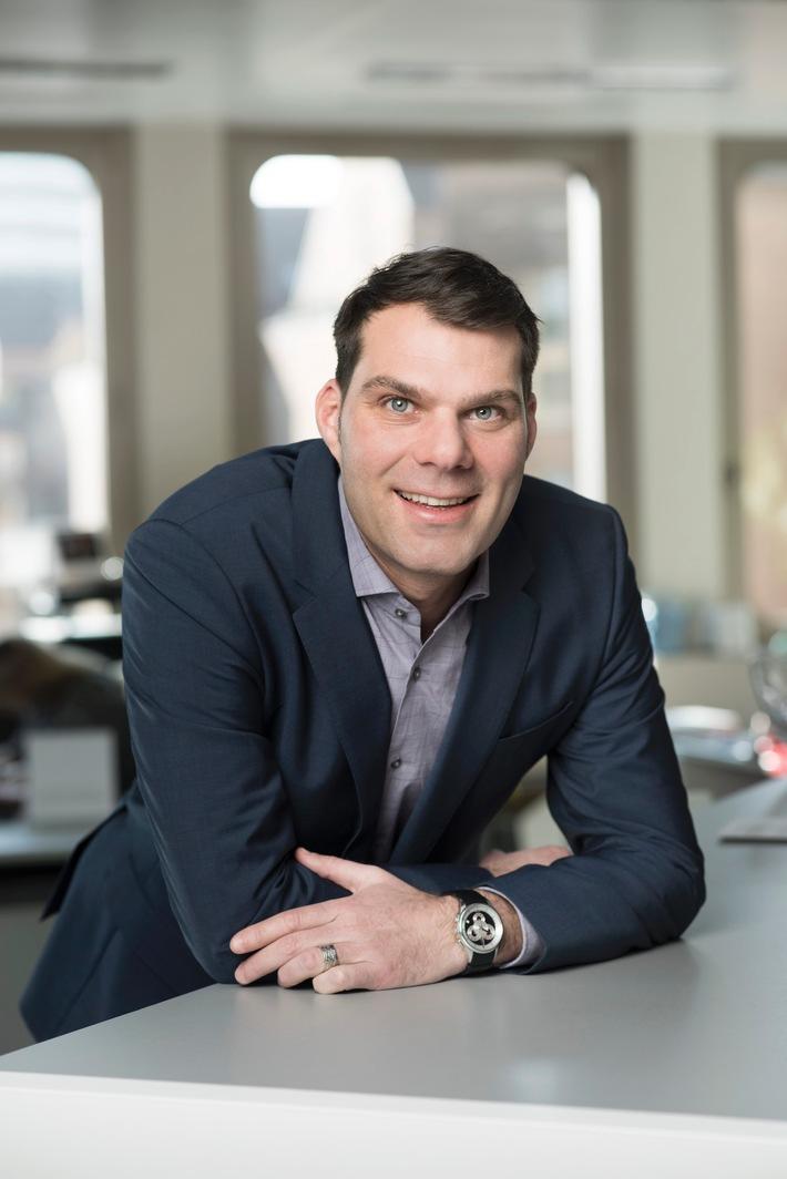 news aktuell (Schweiz) AG ernennt Eljub Ramic zum stellvertretenden Geschäftsführer
