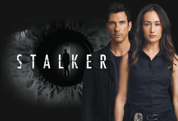 """Du bist nie allein: Die neue US-Serie """"Stalker"""" ab 5. Februar, um 22:15 Uhr, in SAT.1"""