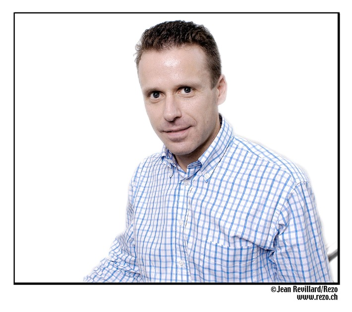 Echovox holt Christophe Loretan als VP Sales an die Spitze der internationalen Kundenakquisition