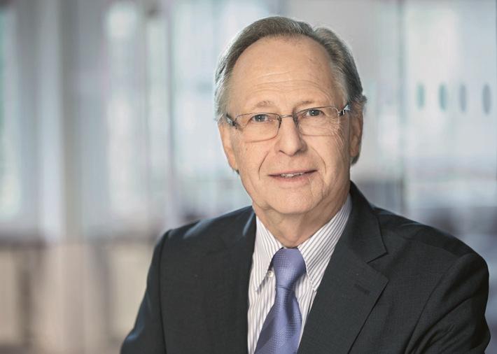 David Brandstätter übernimmt dpa-Aufsichtsratsvorsitz  - Karlheinz Röthemeier zum Ehrenvorsitzenden ernannt