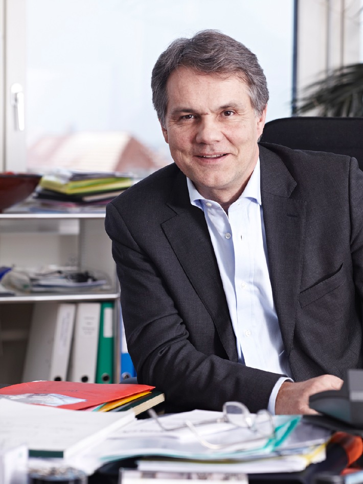 Apothekerverband pharmaSuisse wählt Fabian Vaucher zum neuen Präsidenten (BILD/ANHANG)