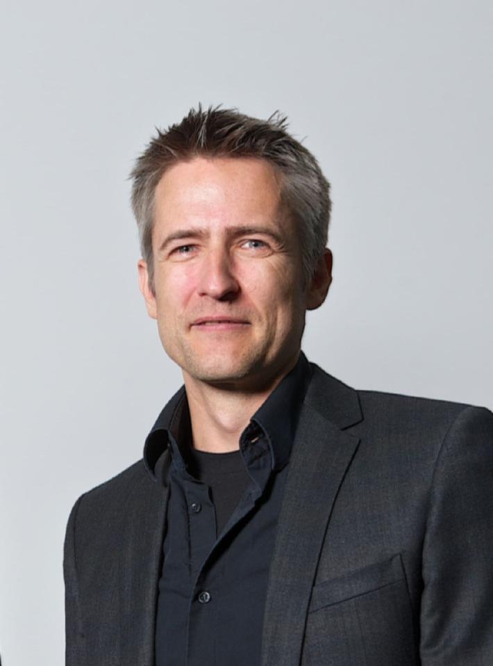 Deutscher Informatik-Professor als international herausragend ausgezeichnet / ACM ehrt Patrick Baudisch vom Hasso-Plattner-Institut
