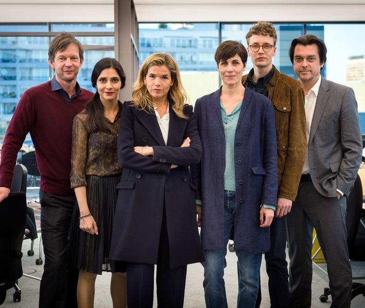 """Das Erste / """"Geraubte Wahrheit"""" (AT): Gabriela Sperl produziert brisanten ARD-Degeto-Thriller mit Starbesetzung unter der Regie von Sherry Hormann"""