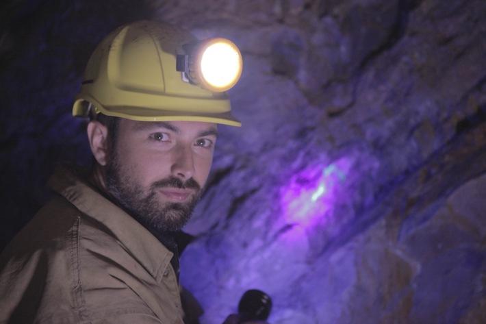 """""""Uran - Das unheimliche Element"""": ZDFinfo-Zweiteiler über den Weg zur Bombe und über Fluch und Segen des Atomzeitalters"""