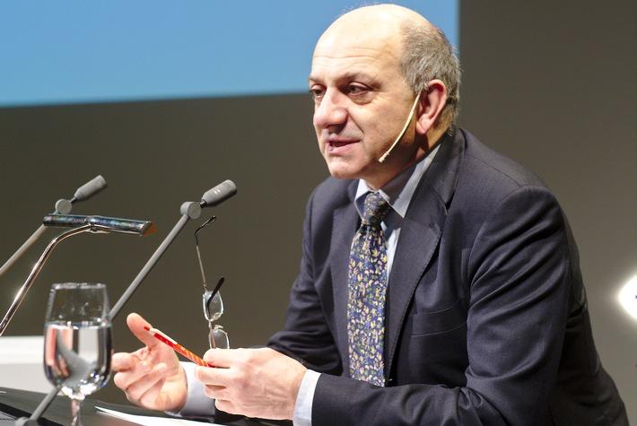 Communication Summit 2017: So «kuschelig» ist die Schweizer Medienwelt