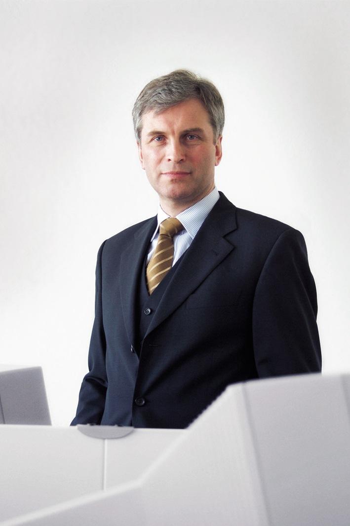 IT-Spezialist MATERNA ernennt neuen Kaufmännischen Geschäftsführer