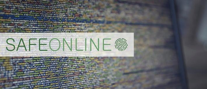 SafeOnline - i-surance und Coop Rechtsschutz sagen den Cyber-Angriffen den Kampf an