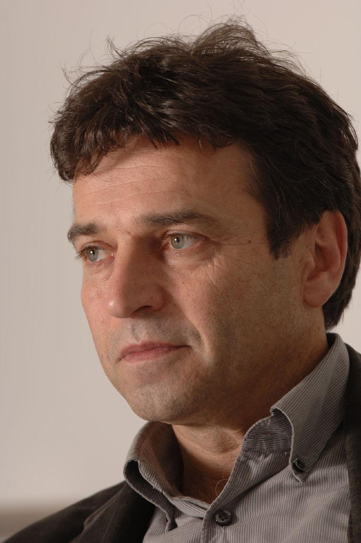 IDHEAP: Nomination du Prof. Andreas Ladner comme professeur ordinaire en Administration suisse et politiques institutionnelles