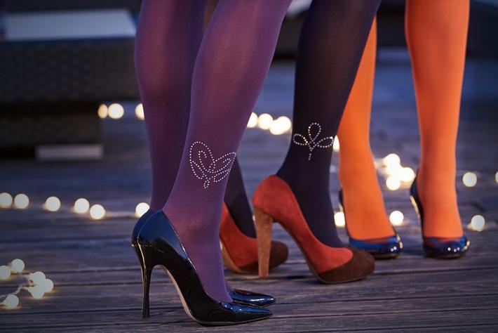 Power für Füße und Beine: Orthopädische Einlagen und Kompressionsstrümpfe