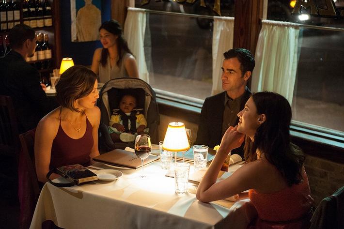 """Gibt es einen Ort ohne Vermisste? Die zweite Staffel der HBO-Dramaserie """"The Leftovers"""" ab 4. Oktober exklusiv auf Sky"""