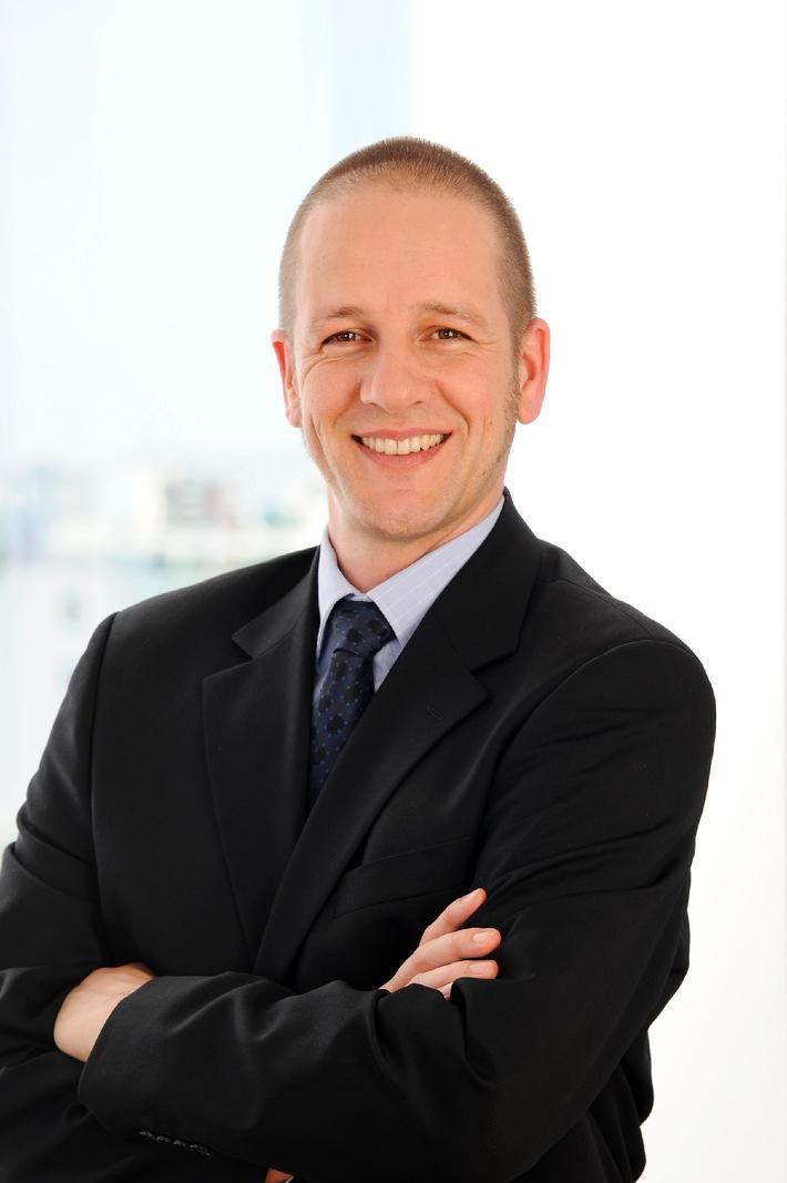 Stephan Wimösterer verstärkt Geschäftsführung bei Tiscover