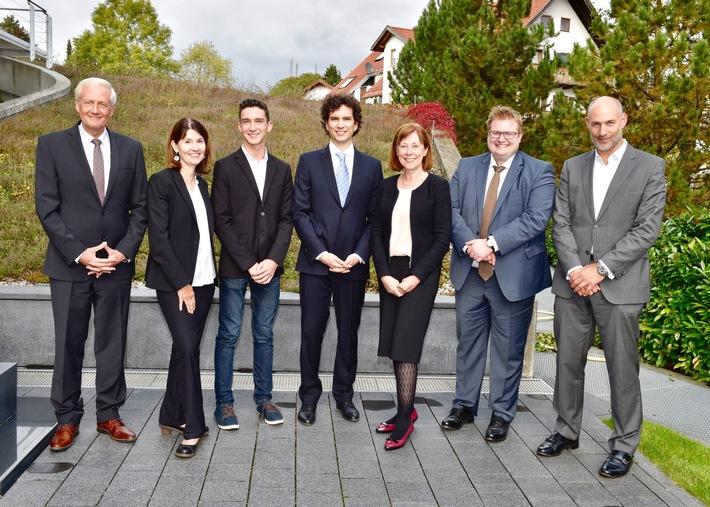 Stiftung RUFZEICHEN GESUNDHEIT! vergibt heute ihren Medienpreis 2016