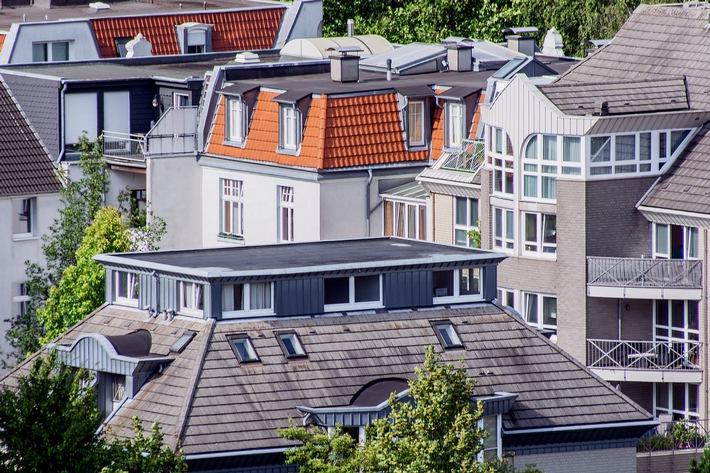 """""""Leichte Entspannung an der Preisfront"""" - LBS Immobilien GmbH Nordwest steigert Vertriebsergebnis"""