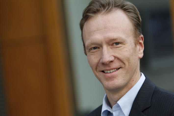 Personalie bei Bain & Company / Deutscher leitet Praxisgruppe Healthcare in EMEA