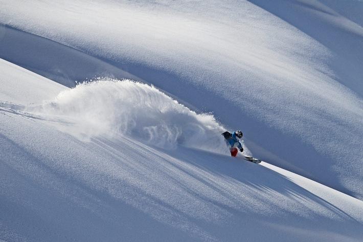Vorarlberg: Mit individuellen Ski-Momenten ins Winterglück