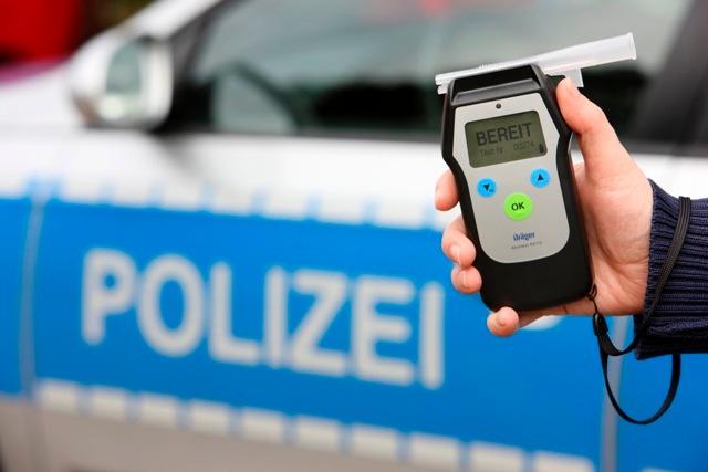 POL-REK: Mit 3,12 Promille gestoppt! - Bergheim