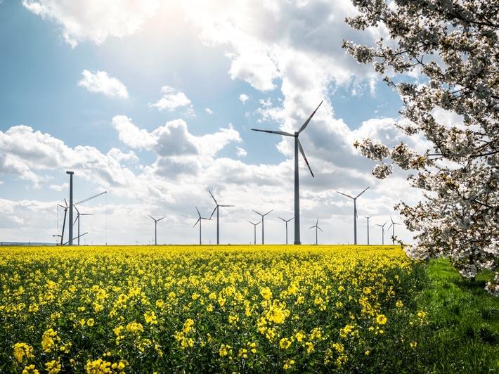 Participation majoritaire dans Wind Energy Trading WET AG / BKW renforce ses activités de négoce des énergies renouvelables