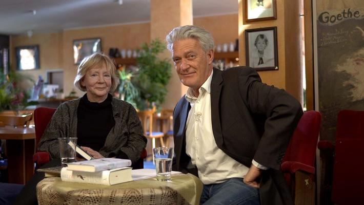 Bücher und Moor mit Christine Schorn - Die Literatursendung