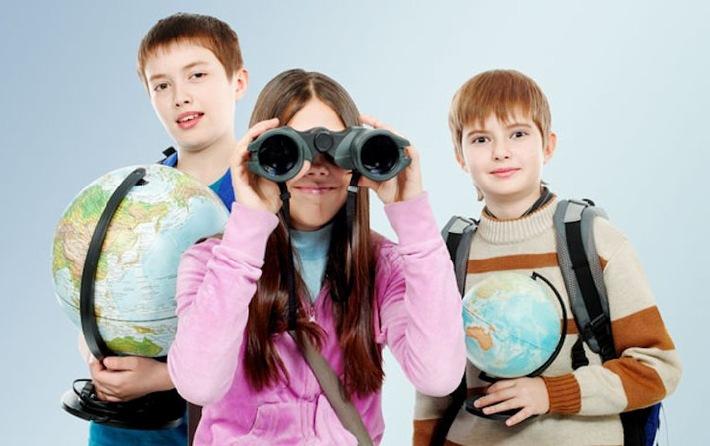 conTAKT-spuren.ch: un nouvel outil pédagogique numérique sur la migration / Nouvel outil pédagogique numérique sur la migration du Pour-cent culturel Migros