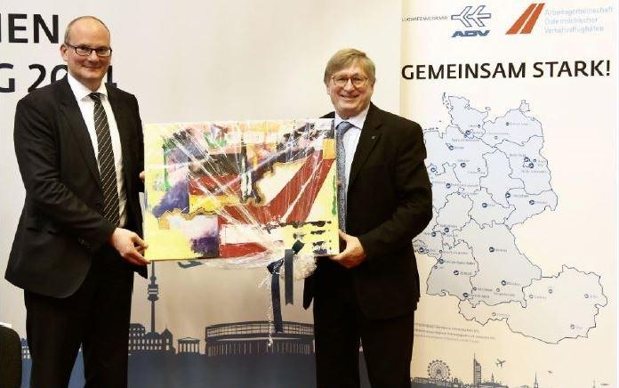 """ADV-Jahrestagung in Wien: """"Zusammenarbeit deutscher und österreichischer Airports so alt wie der bemannte Raumflug"""""""