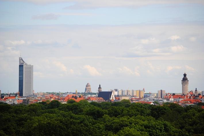 Ein touristischer Höhepunkt 2015: Leipzig feiert 1000 Jahre Ersterwähnung