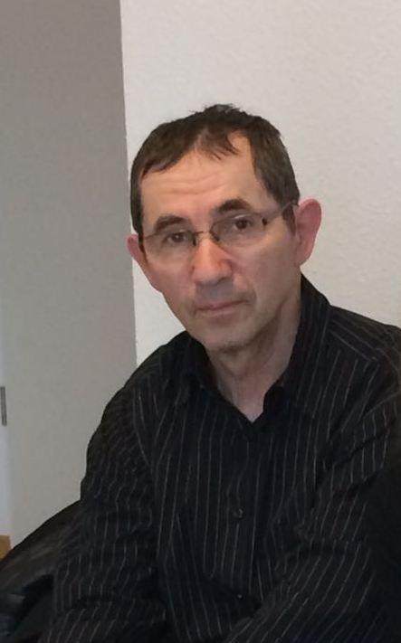 Vermisster Bernd E.