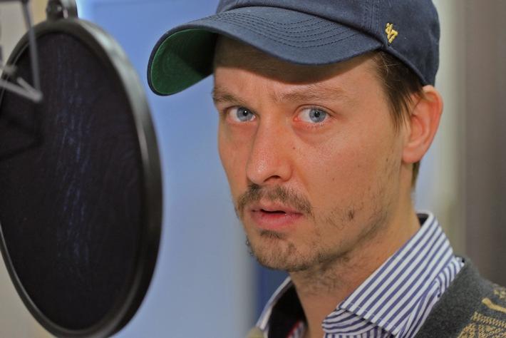 "SWR2 bringt William Faulkners Roman ""Licht im August"" ins Radio"