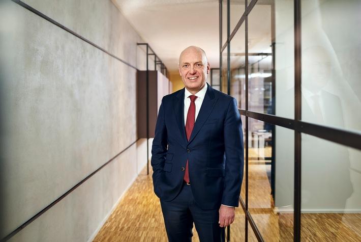 Berner Group schließt Restrukturierungsphase der Kernsparte ab und verbessert Profitabilität weiter