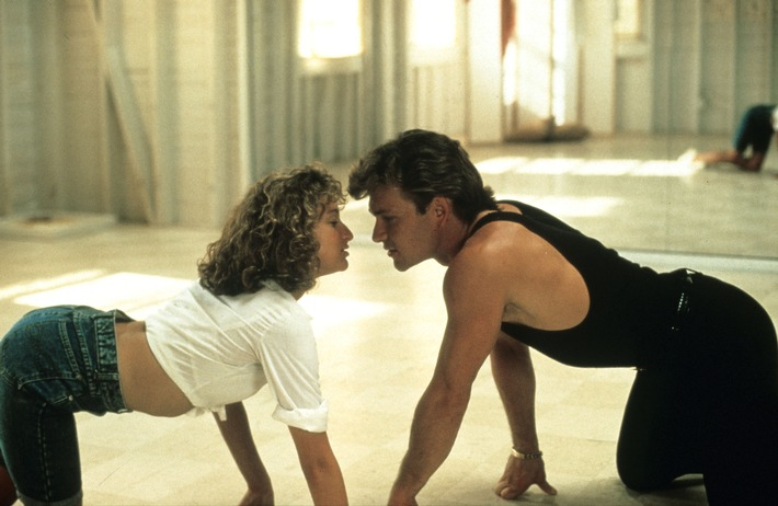 "Karfreitag bei RTL II: ""Dirty Dancing"""
