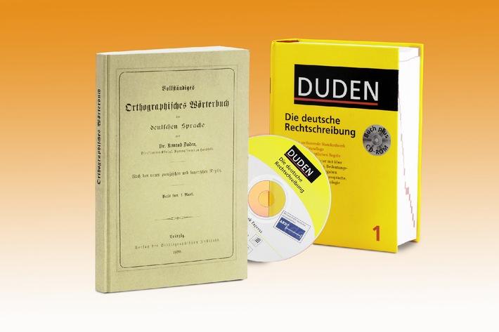 Duden - ein Bestseller wird 125