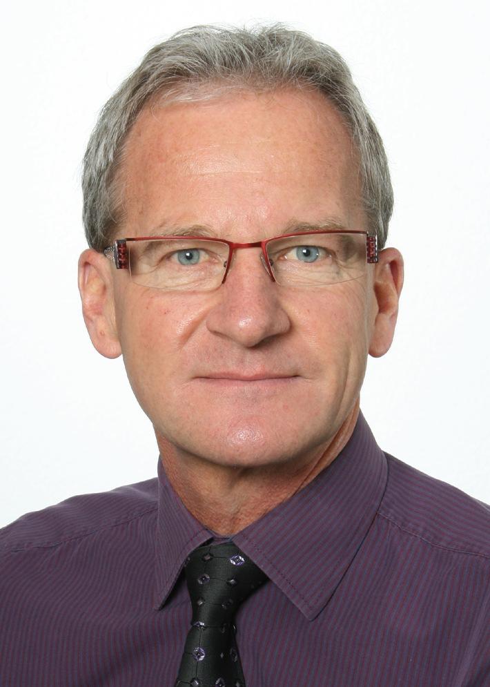 Un nouveau directeur à la tête de Youtility à partir du 1er février 2012