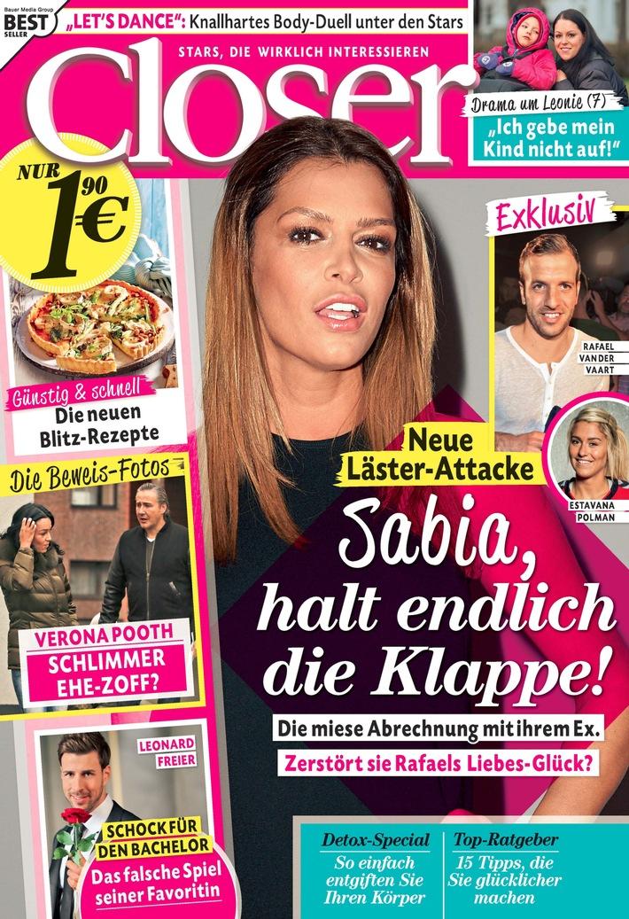 """Alessandra Meyer-Wölden (32) in CLOSER: """"Trotz Muskelkater, Blasen an den Füssen und blauen Flecken macht es riesigen Spaß!"""""""