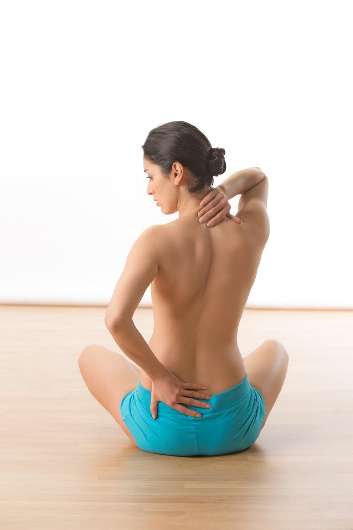 20 Jahre AGR - zwei Jahrzehnte für die Rückengesundheit