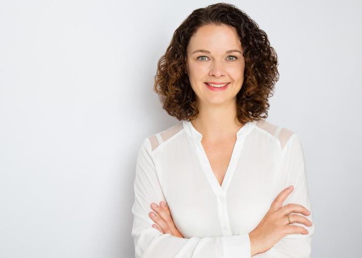 Susanne Goldstein wird Change-Managerin der dpa-Redaktion