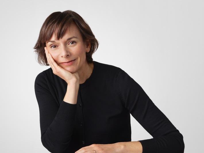 Une professeure à l'EPFZ primée par la Fondation L'Oréal et l'UNESCO