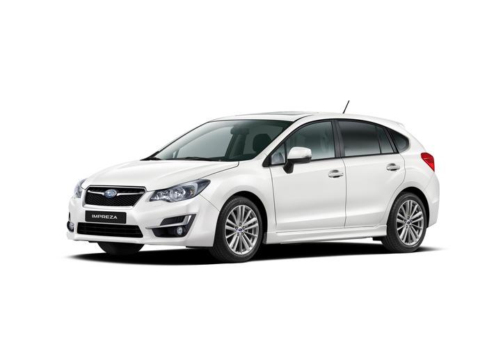 Subaru abbassa i prezzi