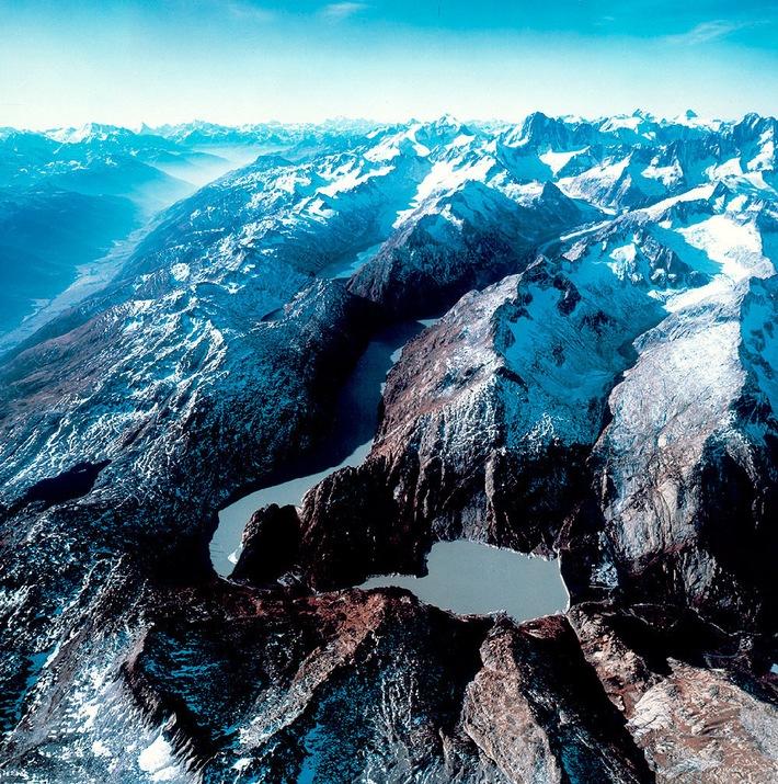 Jubiläum im Felslabor Grimsel der Nagra: 20 Jahre Spitzenforschung in den Schweizer Alpen
