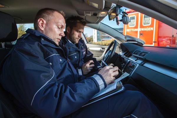 POL-REK: Verkehrsunfall mit verletztem Fußgänger - Kerpen