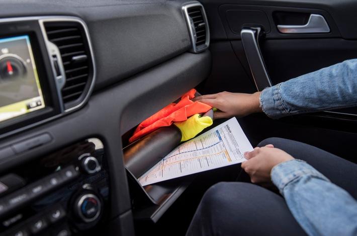 Unfall im Ausland: Was ist zu tun? / Vorsicht beim Ausfüllen des europäischen Unfallberichts: Er hat unterschiedliche Beweiskraft in unterschiedlichen Ländern