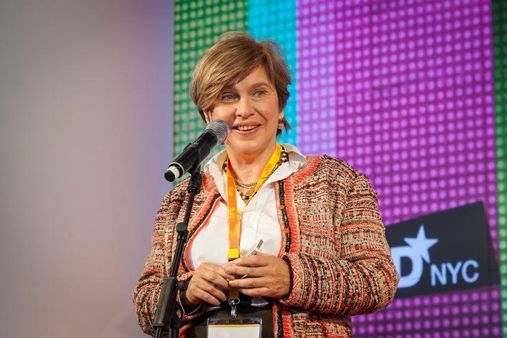 DLD New York City: Burda veranstaltet Digital- und Innovationskonferenz zum zweiten Mal im Big Apple
