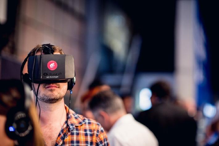 Startupfair 2015 - Schweizer Startup-Szene präsentiert sich am 2. Juli 2015 im Zürcher Kaufleuten