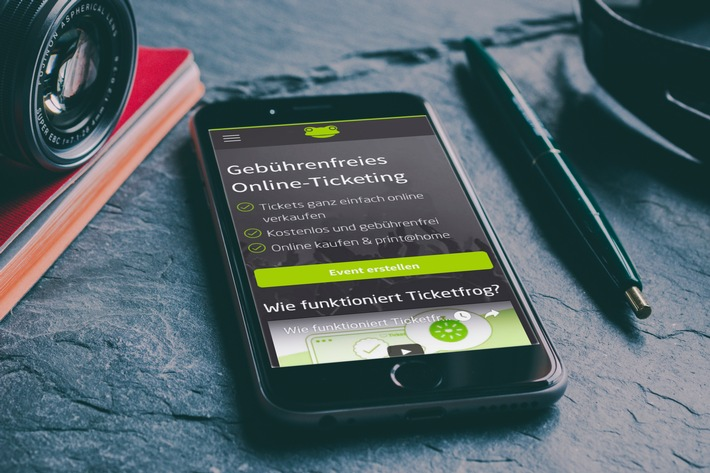 Ticketfrog: Disruptives Businessmodell überzeugt Investoren