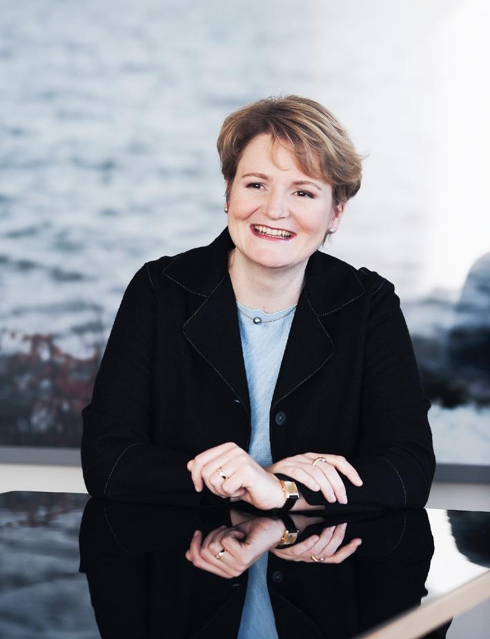 Bettina Bornmann neuer Head Corporate Finance bei KPMG Schweiz
