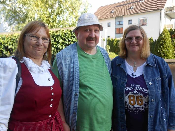 """Schmetterlinge im Bauch oder Klo� im Hals? Die """"Schwer verliebt""""-Kandidaten zwischen Herzklopfen und Zickenterror - am  9. Dezember 2012 um 19.00 Uhr in SAT.1"""