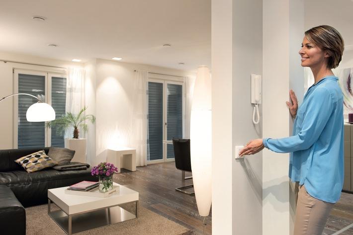 Wie wird mein Zuhause smart? / Tipps für die intelligenten vier Wände