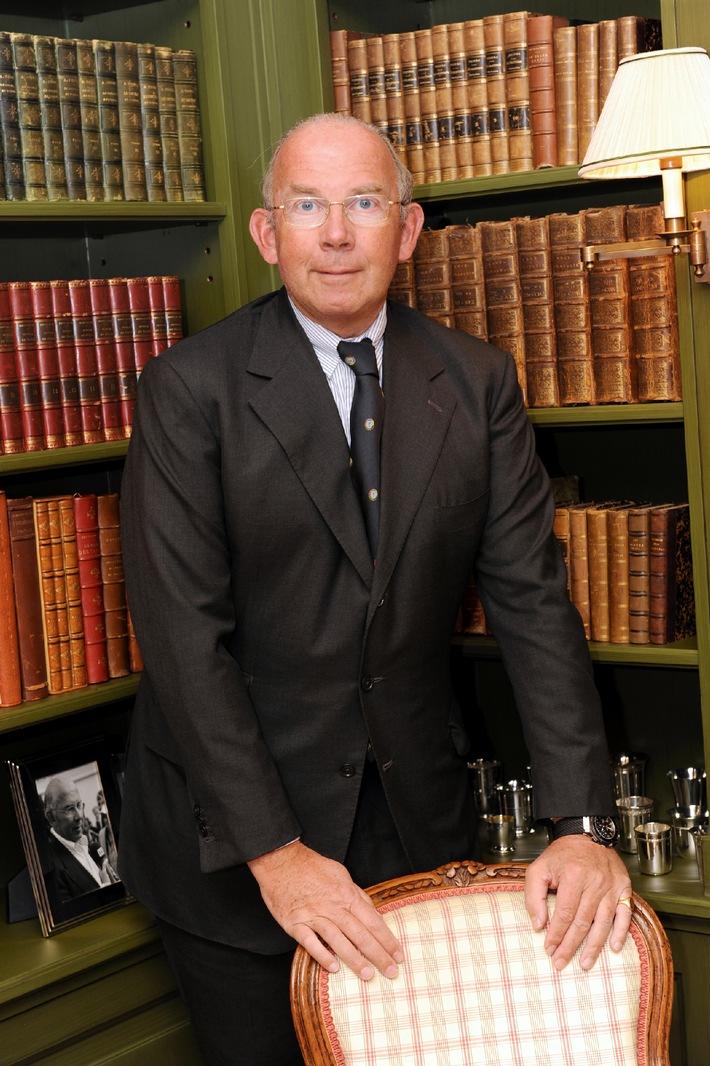BSI (Generali Groupe): Pierre E. Genecand nouveau membre du Conseil d'administration de BSI SA