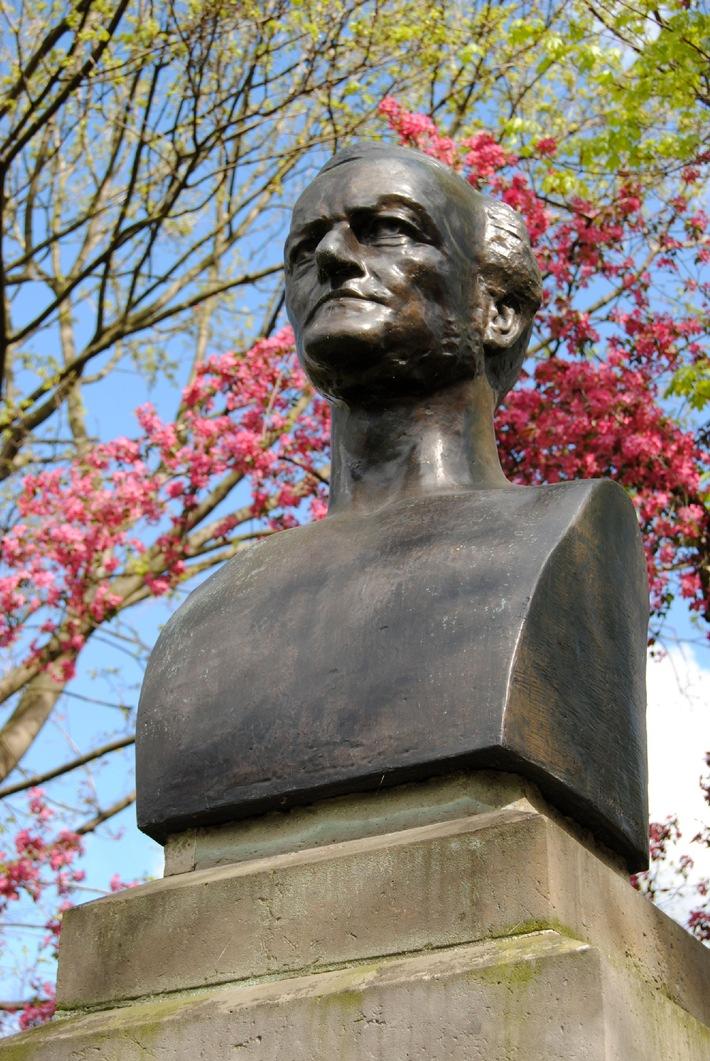 Leipzig feiert 2013 seinen berühmten Sohn: Richard Wagner
