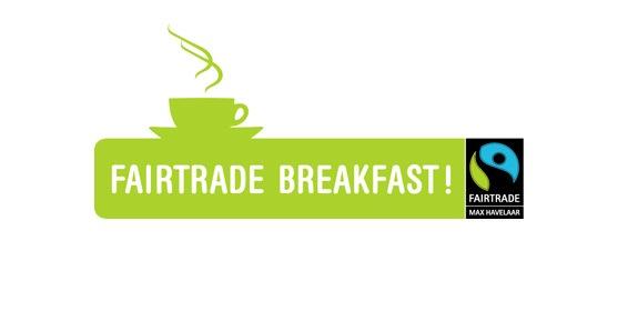 """Der Faire Handel bittet zu Tisch: 9. Mai 2009, internationaler Fair Trade Tag mit """"Fairtrade Breakfast"""""""